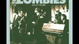The Zombies - Tell Her No [Acustic Piano Version]