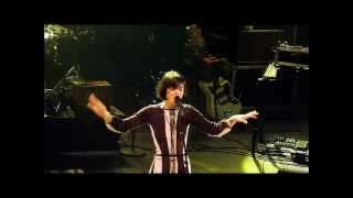 Bat For Lashes - All Your Gold (live @ AB 2012)