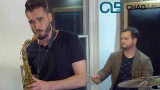 "Video thumbnail of ""Chad LB Brazilian Quartet - Chega De Saudade (No More Blues)"""