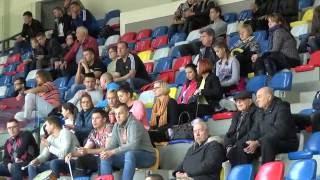 Волейбольный клуб «Даугавпилс университате» начал сезон Балтийской лиги с двух поражений
