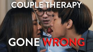 Couple Therapy Gone Wrong