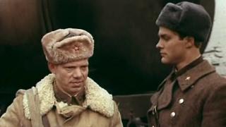 Взять живым 1 серия (1982) фильм