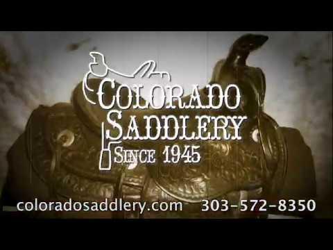 Colorado Saddlery/Baxter Black