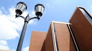 Dulaney-Browne Library Tour