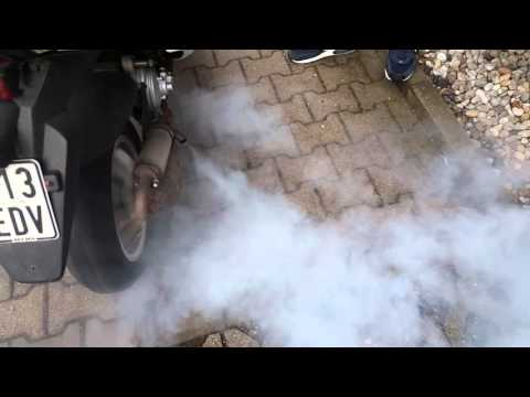 Eko der Brennstoff das Benzin