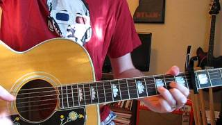 To Try for the Sun (Lesson) - Donovan