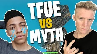 I got my revenge against TSM Myth