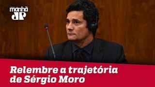 Sérgio Moro se despede da magistratura para integrar governo