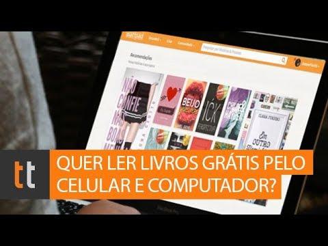 Livros para ler online: leia grátis no site Wattpad Web