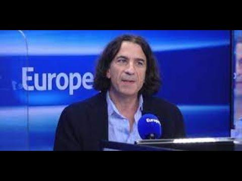 """Didier Lemaire : """"Un certain nombre de professeurs sont menacés de mort par des parents d'élèves"""""""