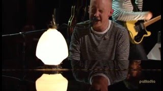 The Fray - You Found Me (Live From Webster Hall)
