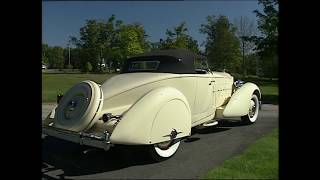 Great Cars: PACKARD