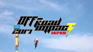 [OFFICIAL] OFF-ROAD IMPACT JAPAN 2017 Pv