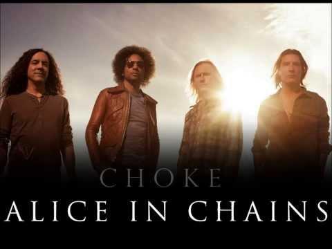 Alice in chains  - Choke (Subtitulada en español) 1080p HD