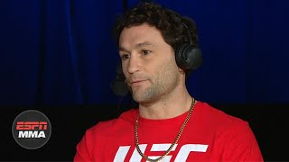 Frankie Edgar previews fight vs. Korean Zombie | UFC Live | ESPN MMA