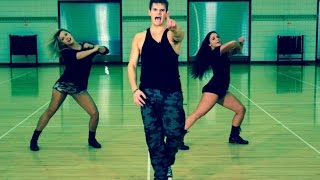 Britney Spears - Circus | The Fitness Marshall | Cardio Concert by The Fitness Marshall