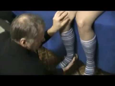 1 тесты колена на пациенте