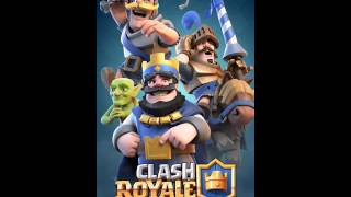 Атака в Clash Royale