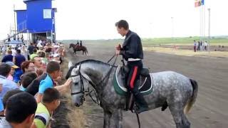 Конно-спортивный клуб с.Борского. Акатуй-2016.