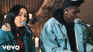Labrinth, Noah Cyrus - Make Me (Cry) [Acoustic Performance]