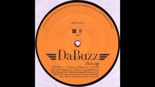 Da Buzz - Alive (Yanou Remix)