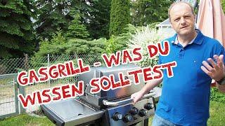 Anleitung zum Grillen mit Gas. Was Du über Gasgrills wissen solltest. Einblick Broil King Signet 390