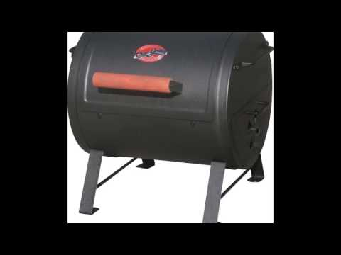 Char-Griller 2-2424 on SALE at BEST PRICE Table Top Charcoal Grill and Side Fire Box Reviews