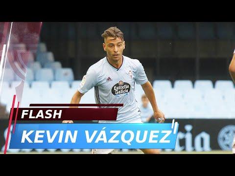 Kevin - Flash | RC Celta 1-3 Real Madrid