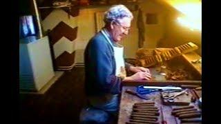 De laatste PASIGO sigaren