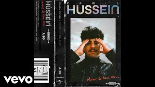 Kadr z teledysku Muszę Iść Tam Sam tekst piosenki Kamil Hussein