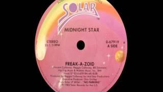 Freak A Zoid - Midnight Star