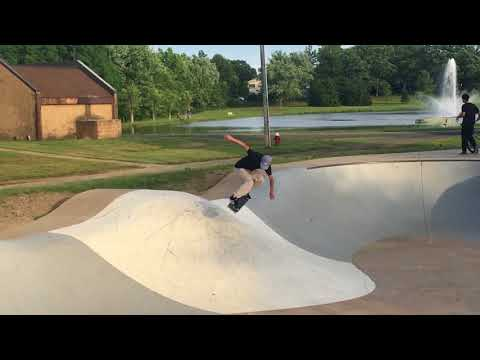 Sayreville skatepark