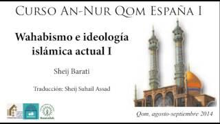 preview picture of video '21 Wahabismo e ideología islámica actual I'