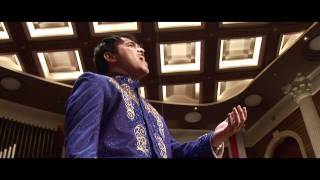 Purnama Indonesian Symphony Orchestra Mande Mande from Moluccas Music