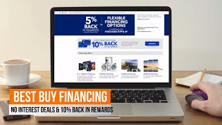Best Buy Review, Credit Card with 10% Rewards, 6 to 24 Months Financing Storewide Deals