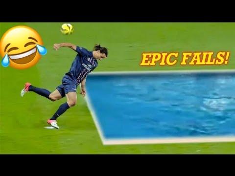 Momenti Più DIVERTENTI Del Calcio 2017 #18- Funny Moments, Goal, Autogoal, Fails