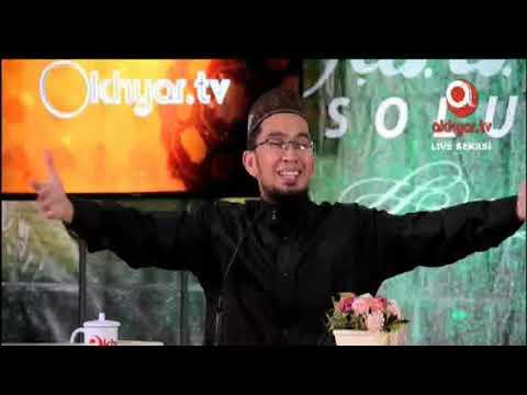 Al Qur'an Sebagai Furqon Ustadz Adi Hidayat, Lc | Ulumul Qur'an pembahasan Ilmu Al Qur'an Ustadz Adi