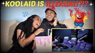 "SML Movie ""Black Yoshi's Koolaid Problem!"" REACTION!!!"