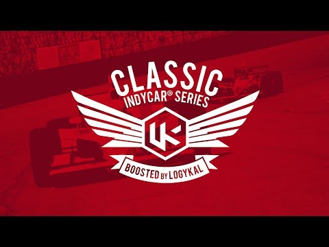 Classic IndyCar Series   Round 5 at Milwaukee