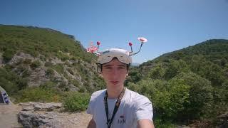 Vlog FPV #2 Je vous emmène avec moi