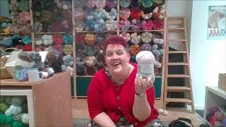 Knit Nottingham Vlog Beaches Dk