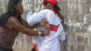 TAKUN J. WHO MAKE U CRY( LIBERIAN MUSIC)www.myspace.com/liberian1boy