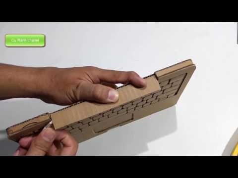 cách làm máy tính xách tay Apple  (How to make an Apple laptop)