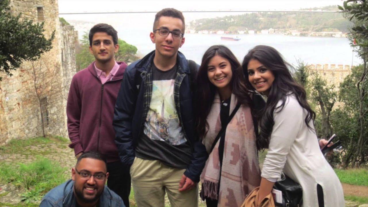 جامعة اسطنبول - سيهير-الفيديو-1