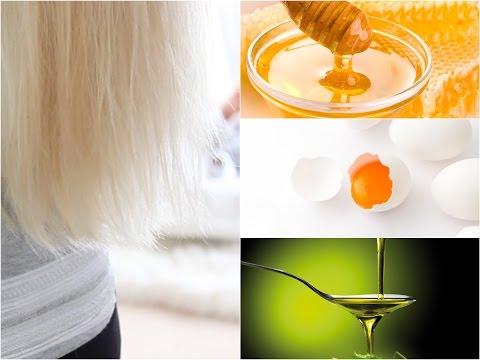 Die professionellen Behandlungen des Haares
