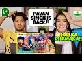 Kamariya Hila Rahi Hai | Pawan Singh | Lauren G | Payal Dev | Mudassar Khan | Mohsin | Shilpa Views