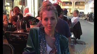 Похорошевшая после развода Светлана Бондарчук покорила Сеть пляжным снимком