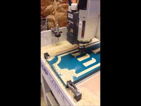 ShopSabre CNC Router Cutting Signsvideo thumb
