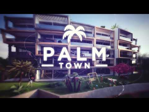 Metropolitan Palm Town Tanıtım Filmi