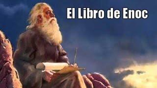 El Libro De Enoc Completo En Español (Links Para Cada Capítulo)